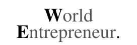 World-Entrepreneur